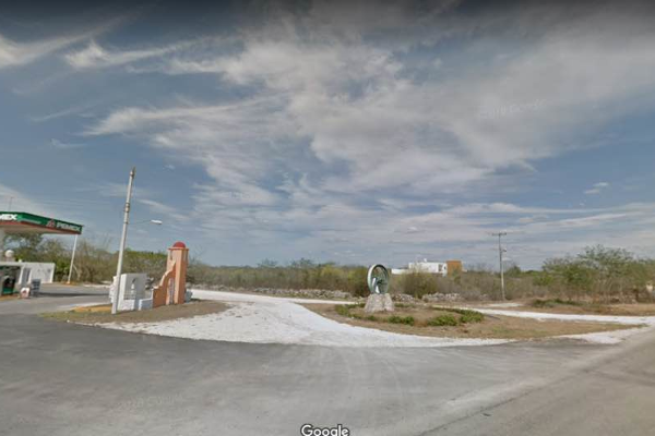 Foto de terreno habitacional en venta en  , chablekal, mérida, yucatán, 14028299 No. 01