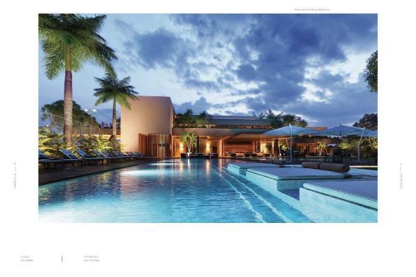 Foto de terreno habitacional en venta en  , chablekal, mérida, yucatán, 14038868 No. 03