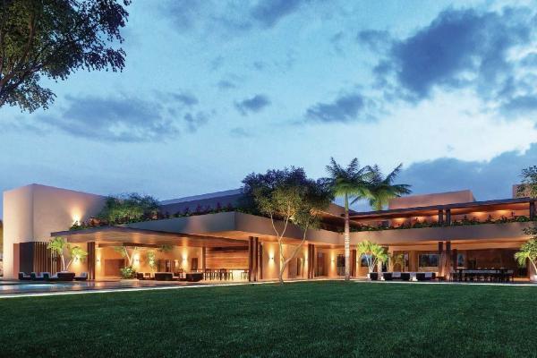 Foto de terreno habitacional en venta en  , chablekal, mérida, yucatán, 14038868 No. 08
