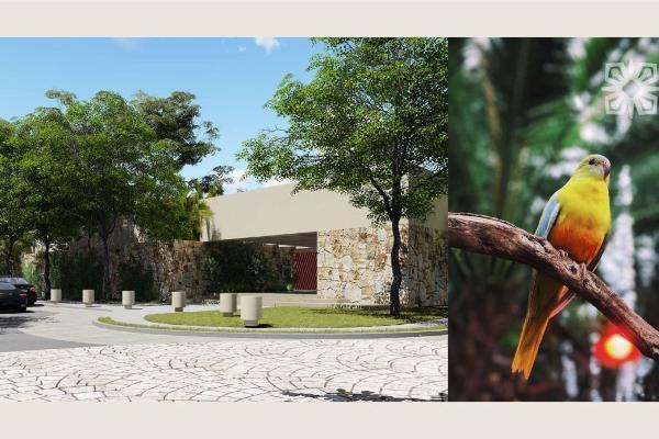 Foto de terreno habitacional en venta en  , chablekal, mérida, yucatán, 14038876 No. 03