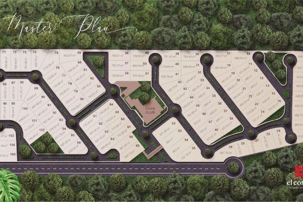 Foto de terreno habitacional en venta en  , chablekal, mérida, yucatán, 14038876 No. 08