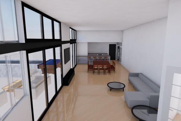 Foto de casa en venta en  , chablekal, mérida, yucatán, 14038880 No. 02