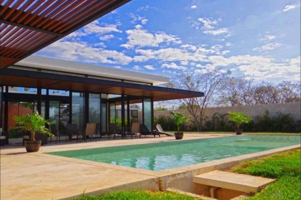 Foto de casa en venta en  , chablekal, mérida, yucatán, 14038880 No. 07