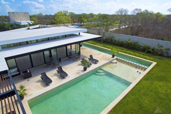 Foto de casa en venta en  , chablekal, mérida, yucatán, 14038880 No. 08