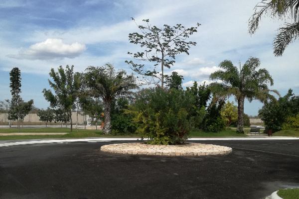 Foto de terreno habitacional en venta en  , temozon norte, mérida, yucatán, 3112737 No. 02