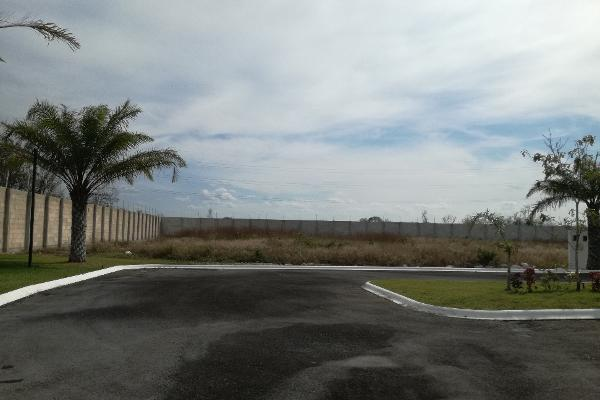 Foto de terreno habitacional en venta en  , temozon norte, mérida, yucatán, 3112737 No. 05