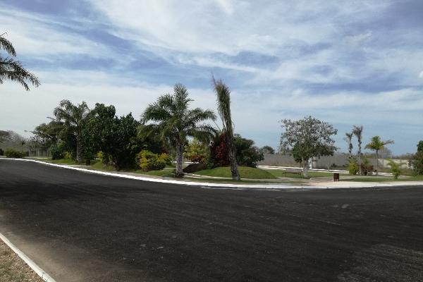 Foto de terreno habitacional en venta en  , temozon norte, mérida, yucatán, 3112737 No. 06