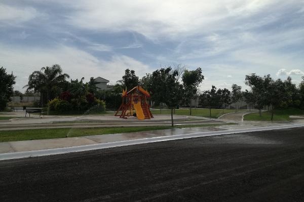 Foto de terreno habitacional en venta en  , temozon norte, mérida, yucatán, 3112737 No. 07