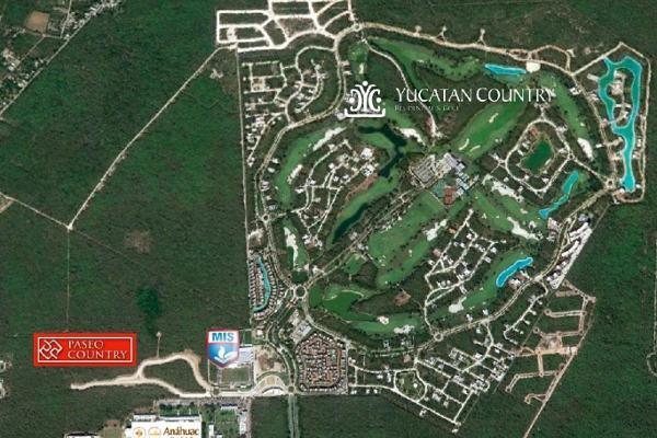 Foto de terreno habitacional en venta en  , chablekal, mérida, yucatán, 6170026 No. 01