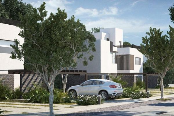 Foto de terreno habitacional en venta en  , chablekal, mérida, yucatán, 6170026 No. 04