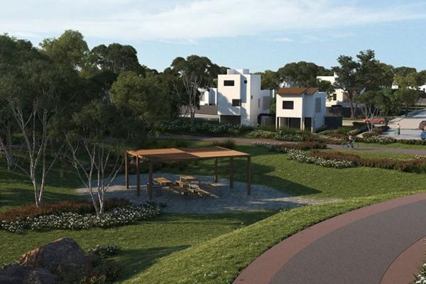Foto de terreno habitacional en venta en  , chablekal, mérida, yucatán, 6170026 No. 05