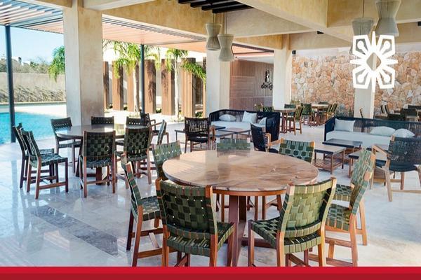 Foto de terreno habitacional en venta en  , chablekal, mérida, yucatán, 7270996 No. 06