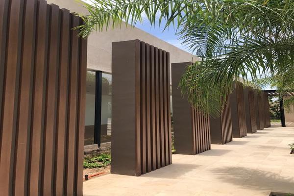 Foto de terreno habitacional en venta en  , chablekal, mérida, yucatán, 7270996 No. 09
