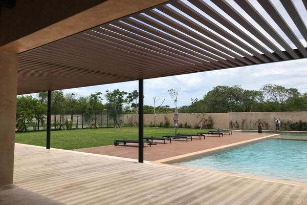 Foto de terreno habitacional en venta en  , chablekal, mérida, yucatán, 7270996 No. 10