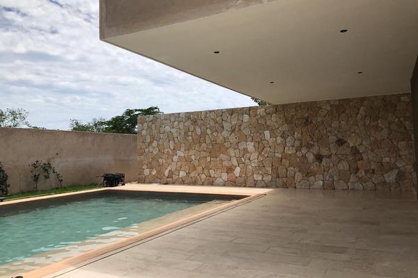 Foto de terreno habitacional en venta en  , chablekal, mérida, yucatán, 7270996 No. 11