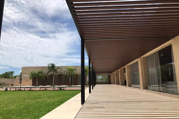 Foto de terreno habitacional en venta en  , chablekal, mérida, yucatán, 7270996 No. 12