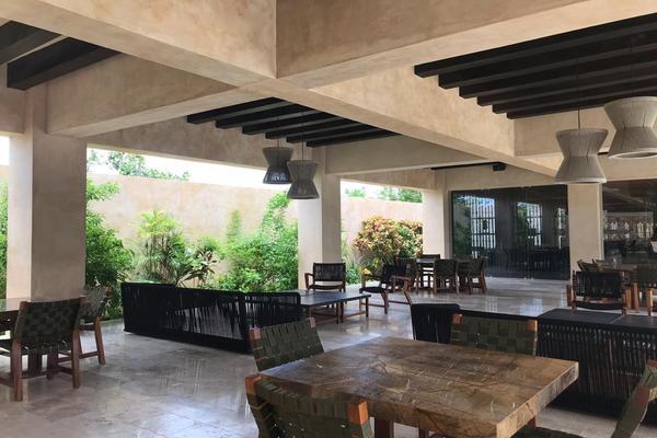 Foto de terreno habitacional en venta en  , chablekal, mérida, yucatán, 7270996 No. 13