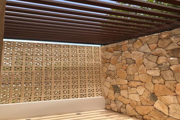Foto de terreno habitacional en venta en  , chablekal, mérida, yucatán, 7270996 No. 18