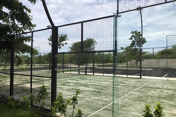 Foto de terreno habitacional en venta en  , chablekal, mérida, yucatán, 7270996 No. 19