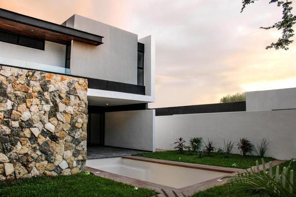 Foto de casa en venta en  , chablekal, mérida, yucatán, 7523469 No. 03
