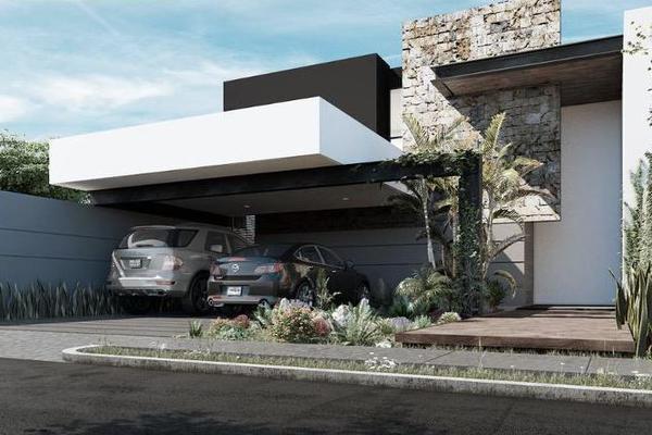 Foto de casa en venta en  , chablekal, mérida, yucatán, 7523469 No. 04