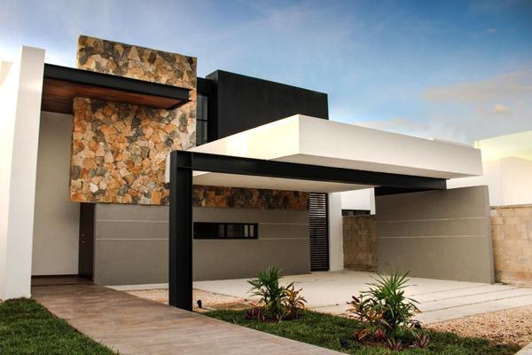 Foto de casa en venta en  , chablekal, mérida, yucatán, 7523469 No. 05