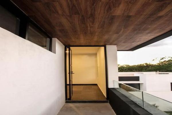 Foto de casa en venta en  , chablekal, mérida, yucatán, 7523469 No. 06