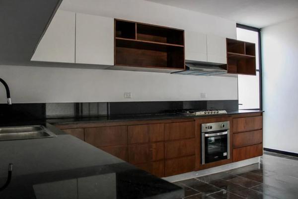Foto de casa en venta en  , chablekal, mérida, yucatán, 7523469 No. 07