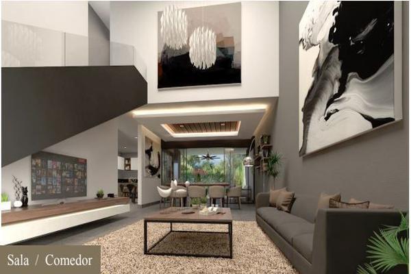 Foto de casa en venta en  , chablekal, mérida, yucatán, 7523469 No. 08
