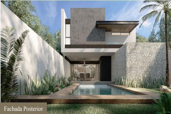 Foto de casa en venta en  , chablekal, mérida, yucatán, 7523469 No. 09