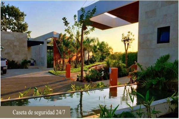 Foto de casa en venta en  , chablekal, mérida, yucatán, 7523469 No. 11