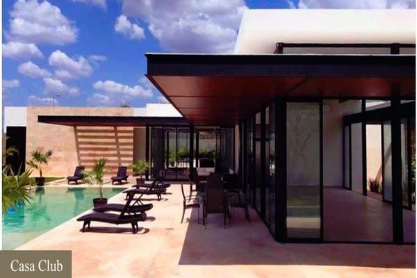 Foto de casa en venta en  , chablekal, mérida, yucatán, 7523469 No. 12
