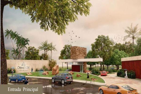 Foto de casa en venta en  , chablekal, mérida, yucatán, 7523469 No. 13