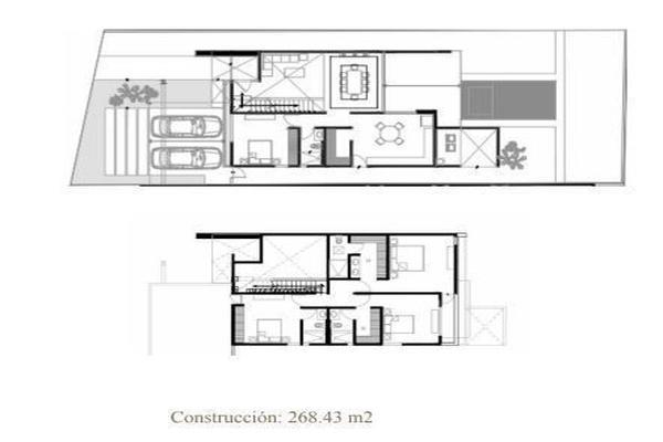 Foto de casa en venta en  , chablekal, mérida, yucatán, 7523469 No. 14