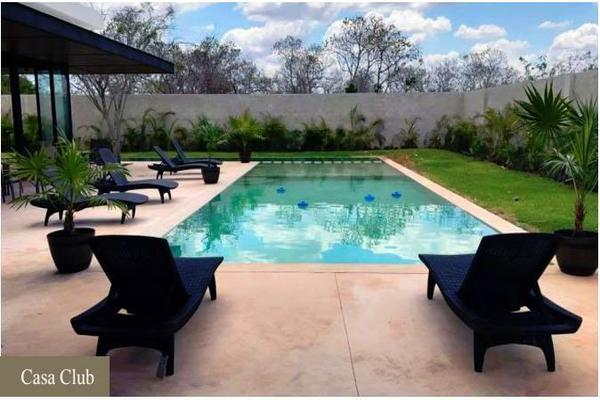 Foto de casa en venta en  , chablekal, mérida, yucatán, 7523469 No. 15