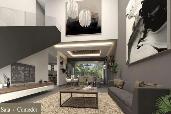 Foto de casa en venta en  , chablekal, mérida, yucatán, 7523469 No. 16
