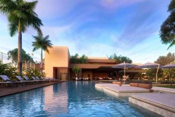Foto de terreno habitacional en venta en  , chablekal, mérida, yucatán, 8267035 No. 02