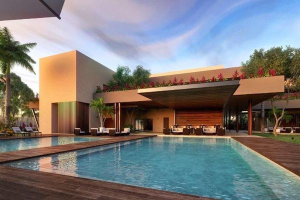 Foto de terreno habitacional en venta en  , chablekal, mérida, yucatán, 8267035 No. 03