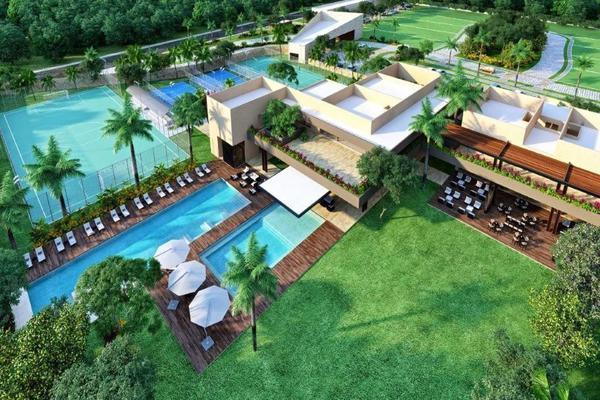 Foto de terreno habitacional en venta en  , chablekal, mérida, yucatán, 8267035 No. 04
