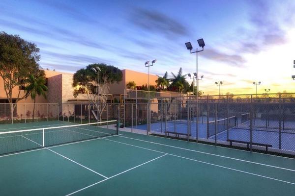 Foto de terreno habitacional en venta en  , chablekal, mérida, yucatán, 8267035 No. 07