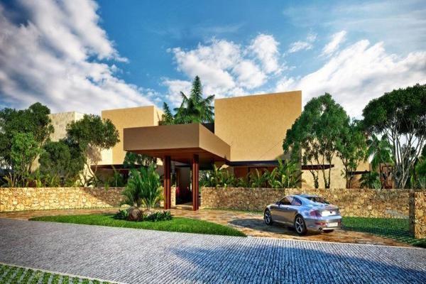 Foto de terreno habitacional en venta en  , chablekal, mérida, yucatán, 8267035 No. 12