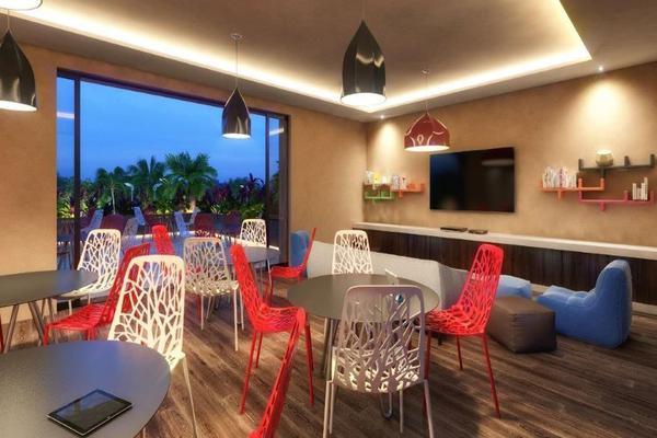 Foto de terreno habitacional en venta en  , chablekal, mérida, yucatán, 8267035 No. 16