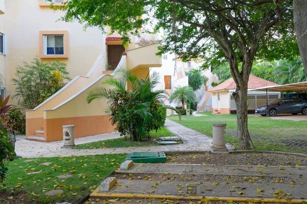 Foto de departamento en venta en chac ha 302, paseo xaman ha , playa car fase i, solidaridad, quintana roo, 5291897 No. 02