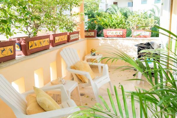 Foto de departamento en venta en chac ha 302, paseo xaman ha , playa car fase i, solidaridad, quintana roo, 5291897 No. 05