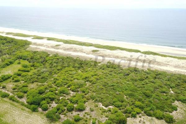 Foto de terreno habitacional en venta en chacahua 0, puerto escondido (puerto escondido), san pedro mixtepec dto. 22, oaxaca, 7472221 No. 01