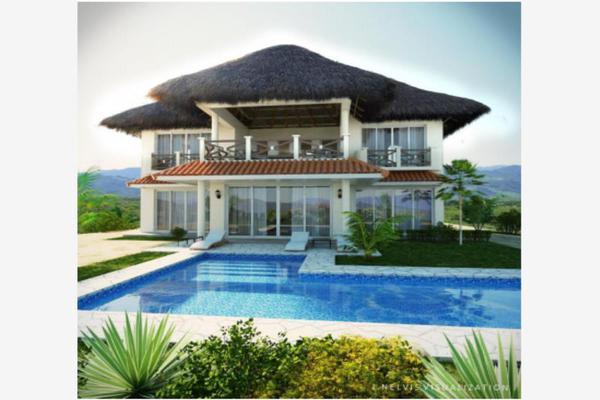 Foto de casa en venta en chacahua 0, puerto escondido centro, san pedro mixtepec dto. 22, oaxaca, 7481013 No. 01