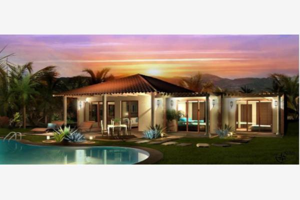 Foto de casa en venta en chacahua 0, puerto escondido centro, san pedro mixtepec dto. 22, oaxaca, 7481013 No. 05