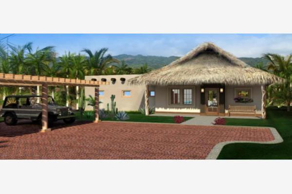 Foto de casa en venta en chacahua 0, puerto escondido centro, san pedro mixtepec dto. 22, oaxaca, 7481013 No. 06