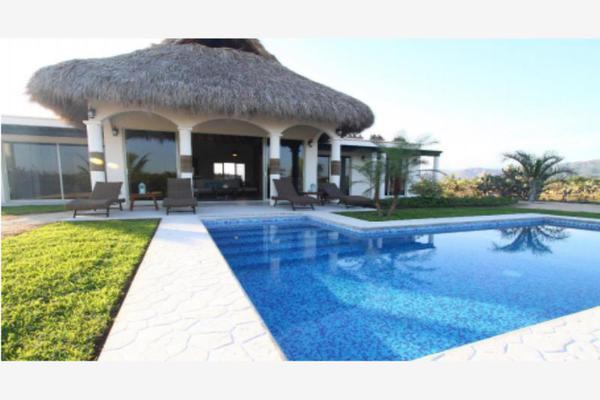 Foto de casa en venta en chacahua 0, puerto escondido centro, san pedro mixtepec dto. 22, oaxaca, 7481013 No. 07