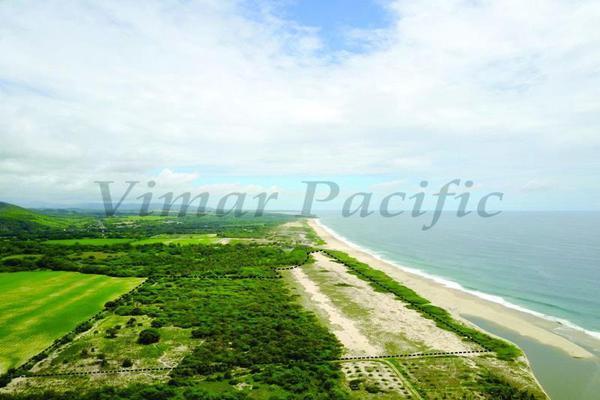 Foto de terreno habitacional en venta en chacahua 0, puerto escondido (puerto escondido), san pedro mixtepec dto. 22, oaxaca, 7472221 No. 04